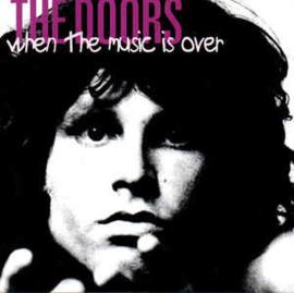 Doors – When The Music Is Over (CD)