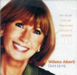 Willeke Alberti – Dicht Bij Mij (CD)