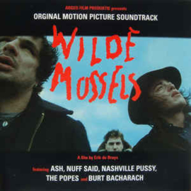 Wilde Mossels Original Score And Soundtrack Songs (CD)