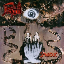 Death – Symbolic (CD)