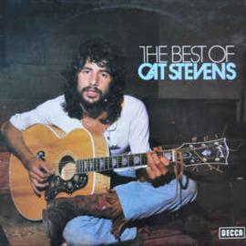 Cat Stevens – The Best Of Cat Stevens