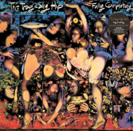 Tragically Hip – Fully Completely (CD)