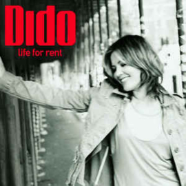 Dido ‎– Life For Rent (CD)