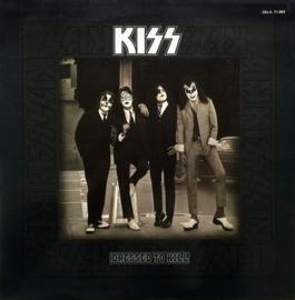 Kiss – Dressed To Kill