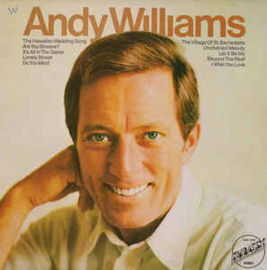 Andy Williams – Andy Williams