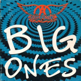 Aerosmith – Big Ones (CD)