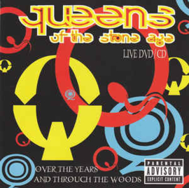 Queens Of The Stone Age – Over The Years And Through The Woods (CD)