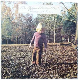 Allman Brothers Band – Brothers And Sisters