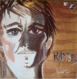 Ramses Shaffy – Ramses Live