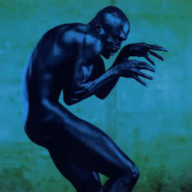 Seal ‎– Human Being (CD)