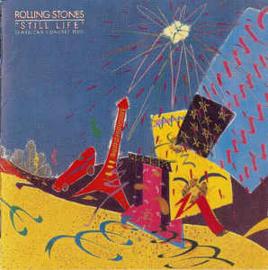 Rolling Stones – Still Life (American Concert 1981) (CD)