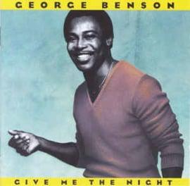 George Benson – Give Me The Night (CD)