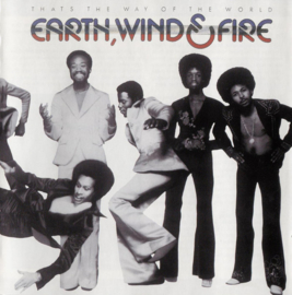 Earth, Wind & Fire – That's The Way Of The World (CD)