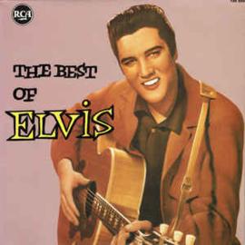 Elvis Presley – The Best Of Elvis