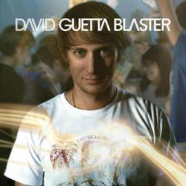 David Guetta – Guetta Blaster (CD)