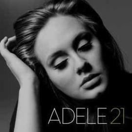 Adele  – 21 (CD)