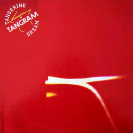 Tangerine Dream ‎– Tangram