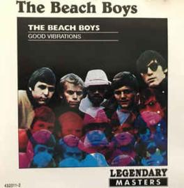 Beach Boys – Good Vibrations (CD)