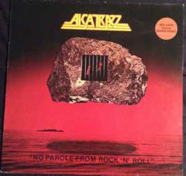 Alcatrazz – No Parole From Rock 'N' Roll
