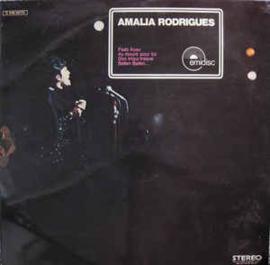 Amalia Rodrigues – Amalia Rodrigues