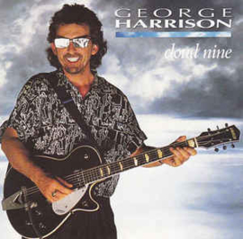 George Harrison ‎– Cloud Nine (CD)