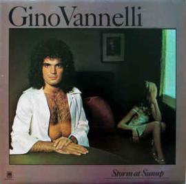 Gino Vannelli – Storm At Sunup