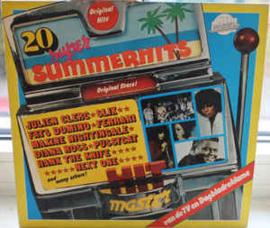Various – 20 Super Summer Hits