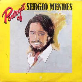 Sergio Mendes – Portrait Of Sergio Mendes