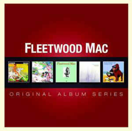 Fleetwood Mac ‎– Original Album Series (CD)