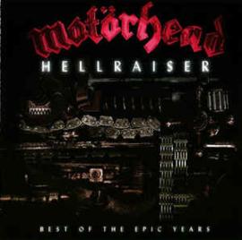 Motörhead – Hellraiser (CD)