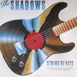 Shadows – String Of Hits