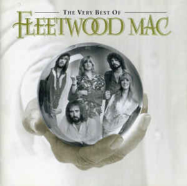 Fleetwood Mac ‎– The Very Best Of Fleetwood Mac (CD)