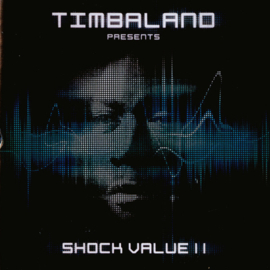 Timbaland – Shock Value II (CD)