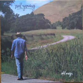 Neil Young ‎– Old Ways