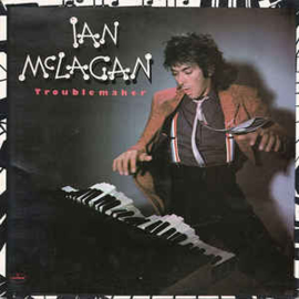 Ian McLagan ‎– Troublemaker