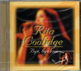 Rita Coolidge – Bye, Bye Love (CD)