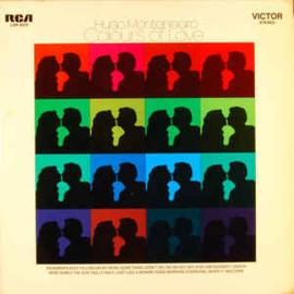 Hugo Montenegro – Colours Of Love