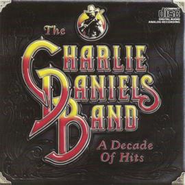 Charlie Daniels Band – A Decade Of Hits (CD)