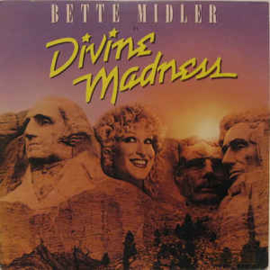 Bette Midler – Divine Madness