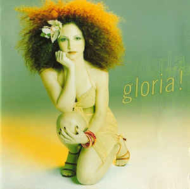 Gloria Estefan ‎– Gloria! (CD)