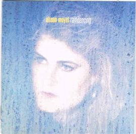 Alison Moyet ‎– Raindancing (CD)