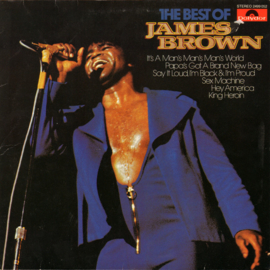 James Brown – The Best Of James Brown