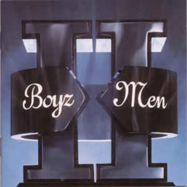 Boyz II Men ‎– II (CD)