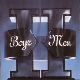 Boyz II Men – II (CD)