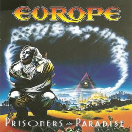 Europe – Prisoners In Paradise (CD)