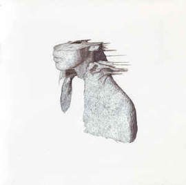 Coldplay ‎– A Rush Of Blood To The Head (CD)