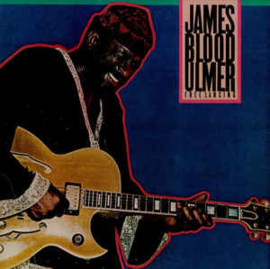 James Blood Ulmer ‎– Free Lancing