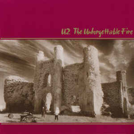 U2 – The Unforgettable Fire (CD)