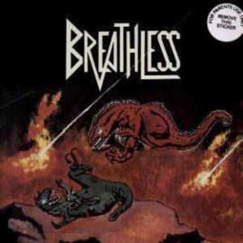 Breathless  – Breathless