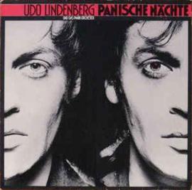 Udo Lindenberg Und Das Panik-Orchester – Panische Nächte